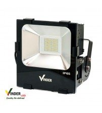 Floodlight Vinder Led 100W - Slim Series
